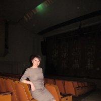 Театр :: Лариса Русакович
