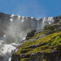 Софийские водопады :: Vladimir 070549