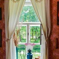 У окна :: Viacheslav Birukov