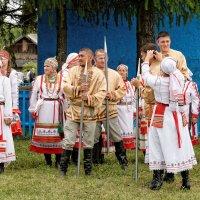 Последние приготовления :: Валерий Шибаев