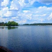 Озеро Гусевское :: Катя Бокова