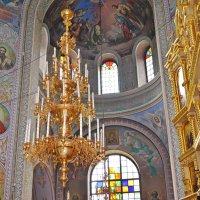 Монастыри Молдовы. :: донченко александр