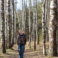 Весенняя прогулка :: Juli Pauliak