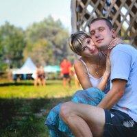 Любовь... :: Андрей Садовой