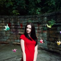 Фантастика :: Alina Golovkova