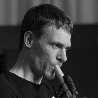 Флейтист :: Elena Fokina