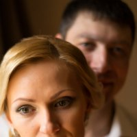 Портрет пары :: Андрей Корнеев