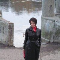 Осень в городе :: Лариса Русакович
