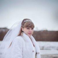 Олеся :: Валентина Матвеева