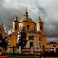 Фото с плёнки :: Сергей F