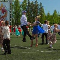 Зажигай! :: Вадим Лячиков