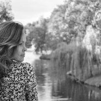 Осень :: Олеся Семенова