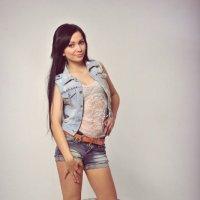 Фотосет №11 :: Валерия Лялина