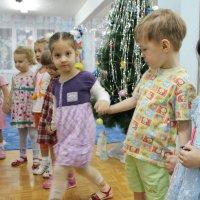 Будни в детском саду :: Екатерина Смирнова
