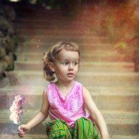 Моя сказка.. :: Anna Lipatova