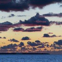 Балтийские закаты 2 :: Александр Котельников
