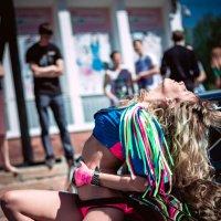 Tuning Party Tomsk 2014 :: Денис Усков