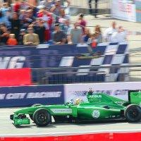 Формула-1 в Казани :: Александр Бычков