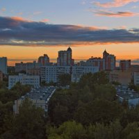 Закат :: Viacheslav Birukov