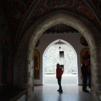 Кикский монастырь :: Нелли *