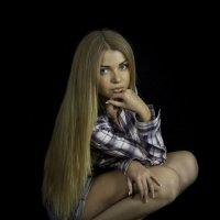 первое фото в портфолио :: Олена Борщевская