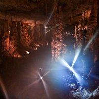 Пещера Сорек :: Юрий Вайсенблюм
