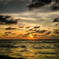 Тайский закат :: Ксения Базарова