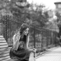 Лиза :: Сергей Капицин