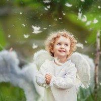 ангелок :: Юлия Sky Никулина