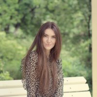 Лена :: Полина Гончарова