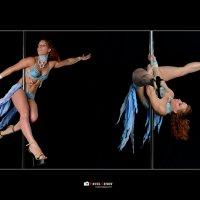 Pole dance :: Павел Генов