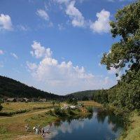 Озеро-родник Сарва. :: Ринат Шакиров