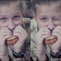 Мы хомяки и мы хомячим! :: Анастасия Симак