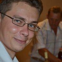 Молодой Гарик Харламов :: Дмитрий