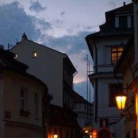Všehrdova, Prague :: Татьяна [Sumtime]