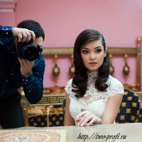 Сборы невесты :: Дмитрий Смиренко