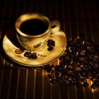 Чашечка кофе :: Andrey Artov