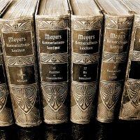 Старинные книги :: Валерий Талашов