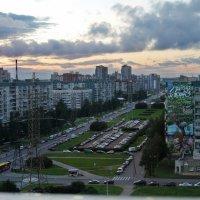 Закат #1806 :: Ivan Zaytcev