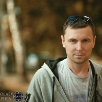Андрей :: Андрей Николаев