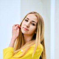 15 :: Анастасия Салимова