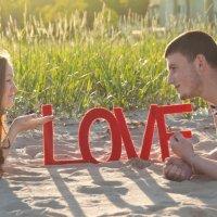 Love :: Анна Литвинцева