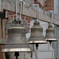 Колокольня на реставрации :: Ирина Томина
