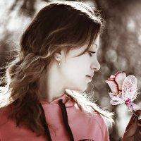 роза :: Кристина Козак