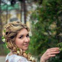 Олеся :: Юлия Алиева