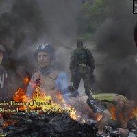 Вечная Память Героям! :: Aleks Ben Israel