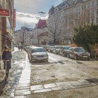 После дождя :: Наталия Крыжановская