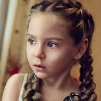 Настя :: Андрей Фролов