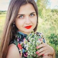 .. :: Анастасия Краевская