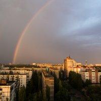 История одной грозы :: Зоя Коптева